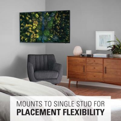 """Sanus Advanced Full-Motion Premium TV Mount for 32"""" to 55"""" TVs - VMF720-B2"""