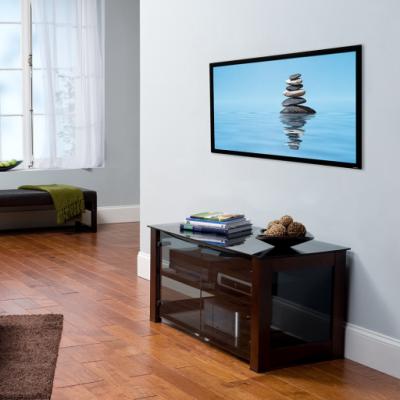 """Sanus Super Slim Tilting Wall Mount For 40"""" – 85"""" Flat-Panel TVs - VLT16-B1"""