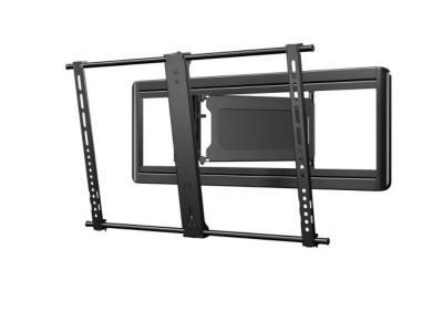 """Sanus Super Slim Full-Motion Mount For 40"""" - 80"""" flat-panel TVs  - VLF613-B1"""