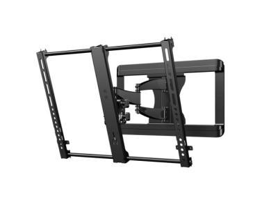 """Sanus Full-Motion With  Mount For 37"""" - 55"""" Flat-Panel TVs - VMF620-B1"""