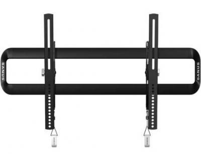 """Sanus Premium Series Tilt Mount For 42"""" - 90"""" Flat-Panel TVs Up 175 lbs - VLT5-B3"""