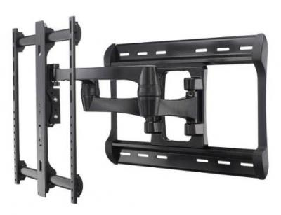 """Sanus Full-Motion Wall Mount Dual Extension Arms For 42"""" – 90"""" Flat-Panel TVs - XF228-B3"""