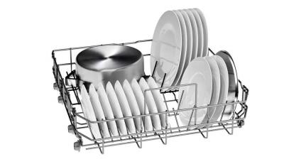 "24"" Bosch 300 Series Dishwasher in Stainless Steel - SHEM53Z35C"