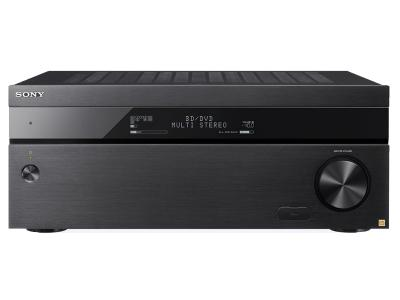 SONY 7.2CH AV RECEIVER FOR CUSTOM INSTALLATION - STRZA3100ES