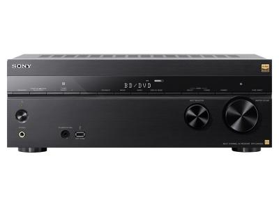 SONY 7.2CH AV RECEIVER FOR CUSTOM INSTALLATION - STRZA810ES